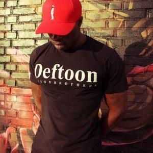 Deftoon shirt